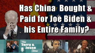 30 Oct 2020 Has China has Bought & Paid for Joe Biden & his Entire Family?