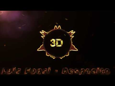 Despacito 3D Release
