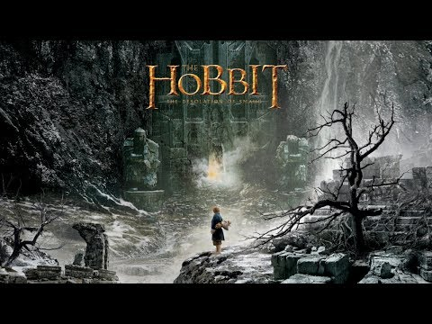 THE HOBBIT 2 - The Desolation of Smaug Full Soundtrack - Howard Shore | FULL ALBUM
