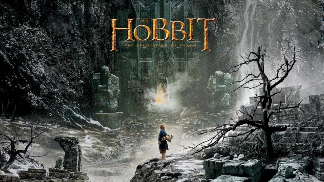 Hobbit full book the
