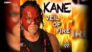 WWE Masked Kane 2012 Theme Song