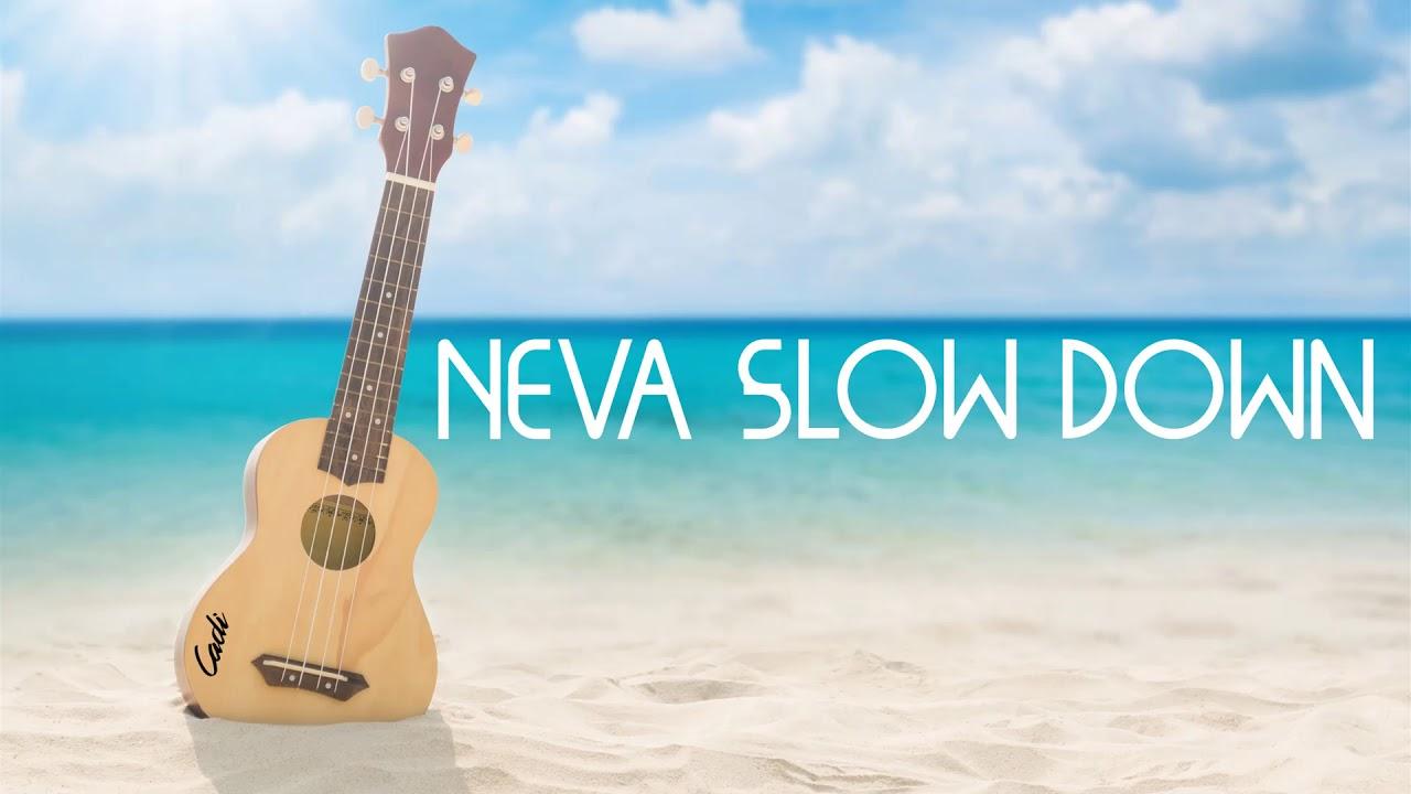 Cadi - Neva Slow Down (Prod. Jody)