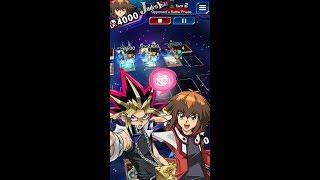 Yugioh Duel Links Jaden Yuki Vs Yami Yugi Dark Magician Vs Elementa...
