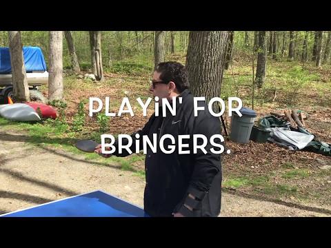 Greg The Greek / Greg Kritikos - Playin for Bringers!