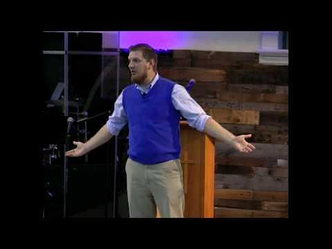 GBBC September 2 2018 Pastor Jon Gers - If God...?