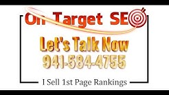 Lakewood Ranch SEO Services | SEO Services Lakewood Ranch