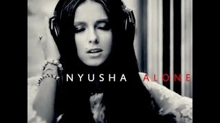 NYUSHA - ALONE (ENVISIONS BEYOND MIX)