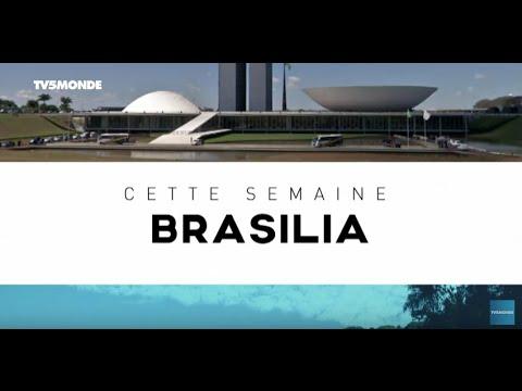INTÉGRALE - Destination Francophonie #159  - BRASILIA