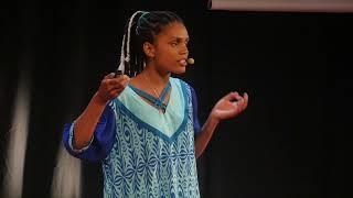 Le charbon vert pourrait sauver mon pays | Margy Adjouhgniope | TEDxNouméa