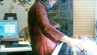 BLIPVERT #6 : Roland Jupiter 8