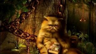 Сказка Кота учёного