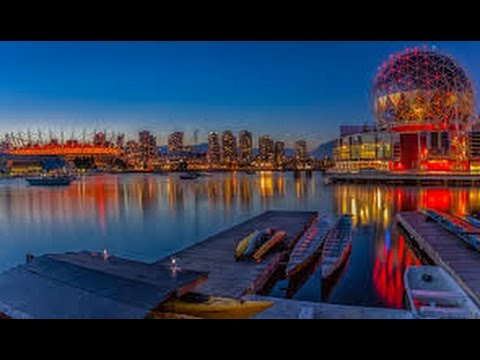 Vancouver 360 VR