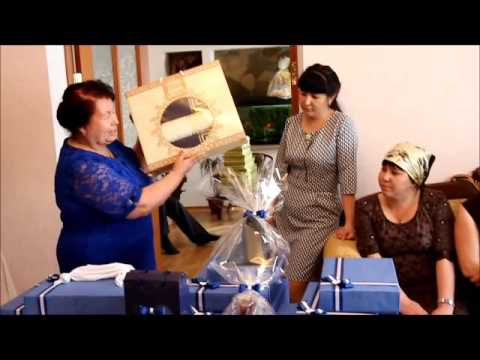 знакомства крымских татар