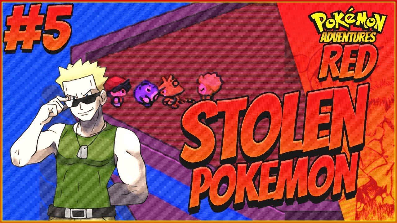 Pokemon-Chapter 270 - Pokemon Manga Online