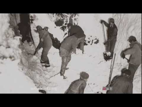 The Blizzard of 1949 | Nebraska Stories