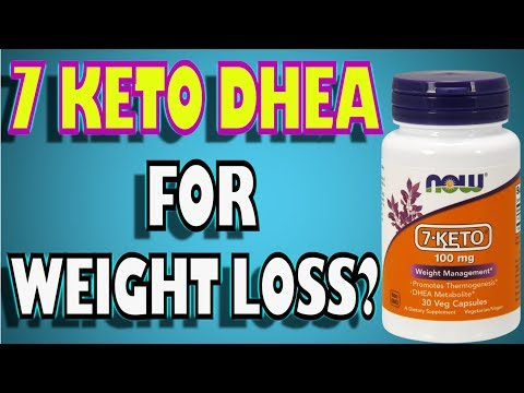 Keto Dhea Review For Weight Loss