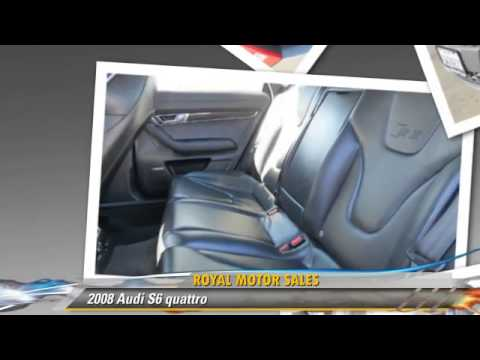 Royal Motor Sales, San Francisco CA 94103