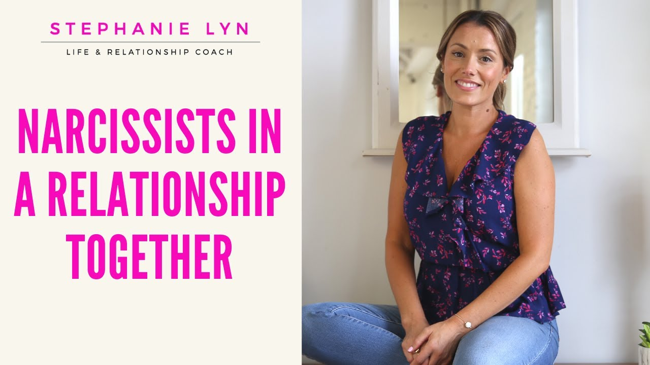 Two Narcissists in a Relationship | FREE Coaching Giveaway! | Stephanie Lyn  Coaching