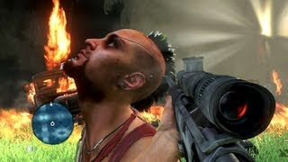 Far Cry 3 Fun : I Hate Vaas