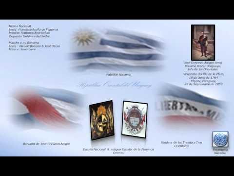 Himno Nacional & Marcha a mi Bandera