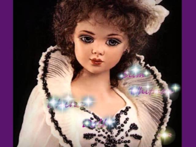 Slim Whitman China Doll Youtube