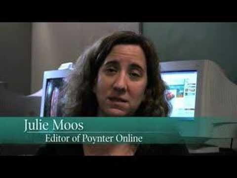 Reimagining Poynter Online