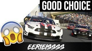 I almost MURDERED Super GT LIVE on his own stream!!