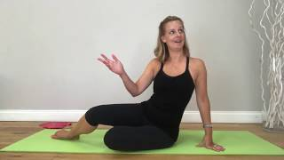 #35 Studio Scoop Pilates | Gentle level | Postnatal - Weeks 2 - 4