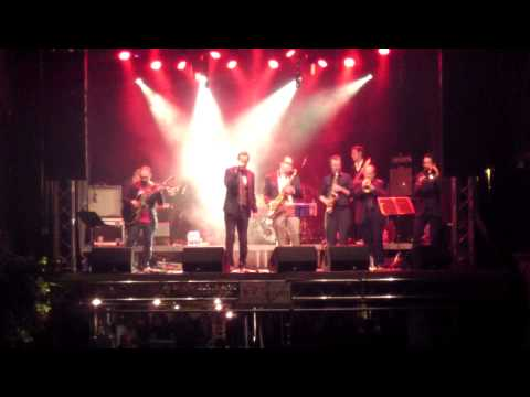 Who Gossips...(P.Santschi) by Spahni's Dub Dancers (live version)