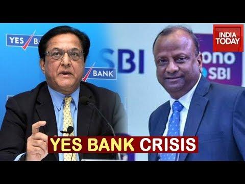 Yes Bank Crisis: ED Conducts Raids At Rana Kapoor's House; SBI Finalises Revival Plan