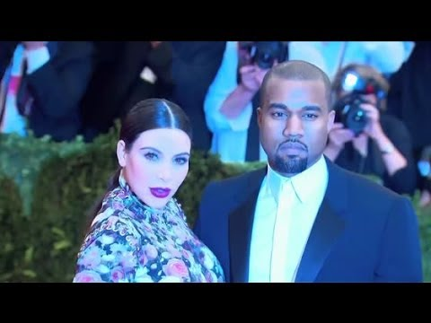 Kim Kardashian and Kanye West Want More Kids | Splash News TV | Splash News TV