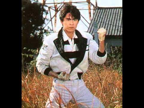 My Karaoke : Long-long Ago 20 Century (Tadao Sakai - OST Kamen Rider Black)