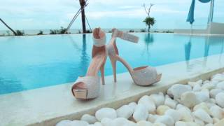 Pre-wedding Alma Oasic Resorts Phan Thiết | DUY + KHANH [HD]