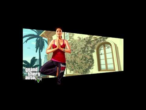 GTA V for IV LoadingScreens