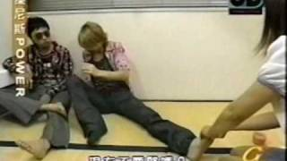 KinKi Kids health checkup Part 2. Koichi confidently said beforehan...