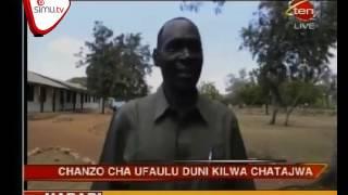Changamoto Za Elimu Wilaya Ya Kilwa Zatajwa