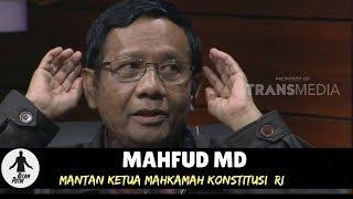 ASAL-USUL NAMA MAHFUD MD | HITAM PUTIH (29/03/18) 1-4