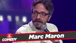 Marc Maron Stand Up - 2013