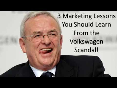 "3 Marketing Lessons You Can Learn From The Volkswagen ""Defeat Device"" Scandal"