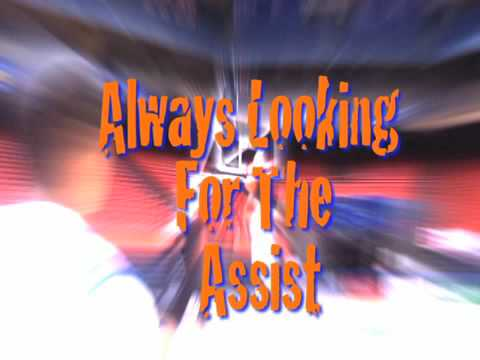 """Boise State Basketball """"Always Looking For The Assist"""" (2009)"""