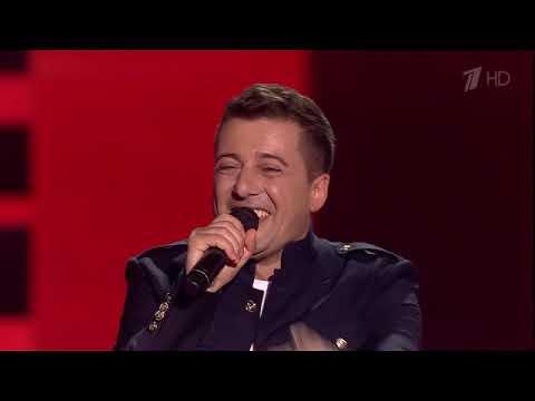 Вреж Киракосян - песня Miserere - шоу Голос - 1 канал 15 ноября 2019 г.