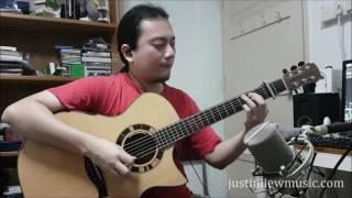 すばらしいドラマです!主題歌も面白いですから、ギターで弾いてみまし...