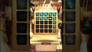 100 Doors 2017 Classic Level 78 Solution Walkthrough Gameplay Fastest
