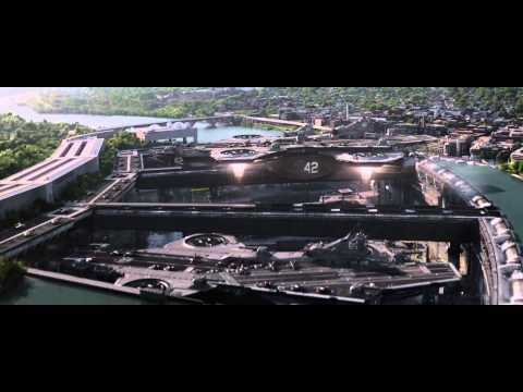 Фильм Дивергент, глава 3: За стеной (2016) смотреть онлайн