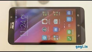 Asus Zenfone 2 ZE551ML review (retail unit) - it