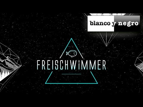 Freischwimmer Feat. Dionne Bromfield - Ain't No Mountain High Enough (Calvo Remix) Official Audio