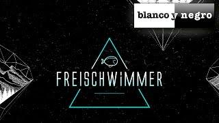 Freischwimmer Feat. Dionne Bromfield - Ain't No Mountain High Enough (Calvo Remix) Official Audio