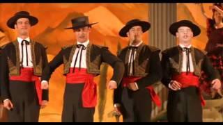 Comedian Harmonists - Schöne Isabella aus Kastilien - 1997 movie excerpt