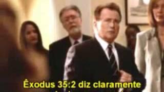 The West Wing - Homossexualidade X Bíblia [Legendado]