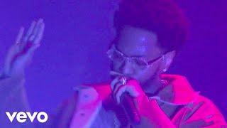 Big Sean - Bezerk (iHeart Live) ft. A$AP Ferg, Hit-Boy